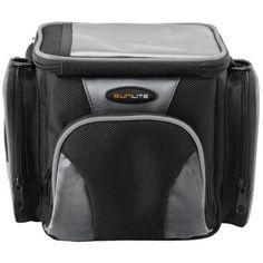Sunlite QRS Touring Handlebar Bag $37.38