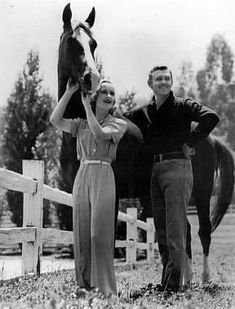 carole lombard clark gable - Google Search