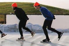 Vanaf 28 november 2015 zijn de 3km en de 400m baan bij Flevonice weer geopend voor het nieuwe schaatsseizoen. Check onze website of de nieuwsbrief voor belangrijke data in het winterseizoen!