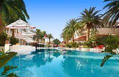 Encore at Wynn Las Vegas Pool View - #SunorSinCity   #AdventureTime
