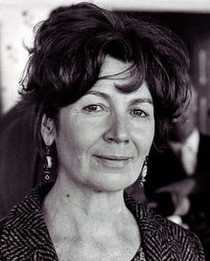 Edna O'Brien -   Irish novelist, memoirist, playwright, poet and short story writer.