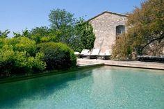 Picturesque 17th century villa in Provence