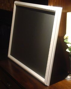 chalkboard magnetic weddingshome 18 x 22 inches by poshpilferetsy