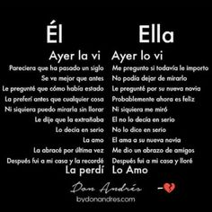 The Really's media content and analytics Sad Love Quotes, Life Quotes, Ex Amor, Just For You, Love You, Love Messages, Positive Messages, Spanish Quotes, In My Feelings