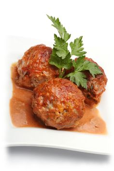 Paleo Recipes | Paleo Meatballs