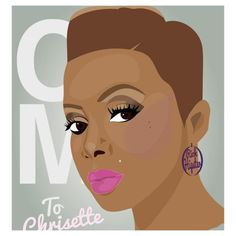Chrisette Michelle has one of the most distinctive voices of her generation.