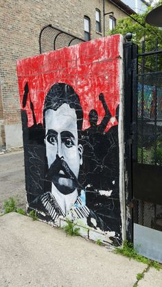 Chicago Graffiti Art Graffiti Chicago Pinterest - Clever free bird see graffiti spotted in chicago leads to a creative surprise