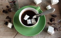 Haw to make marshmallows at home