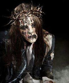 Joey ..#JoeyJordison #Slipknot