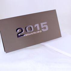 Cartes de voeux 2015 www.voeuxselection.fr