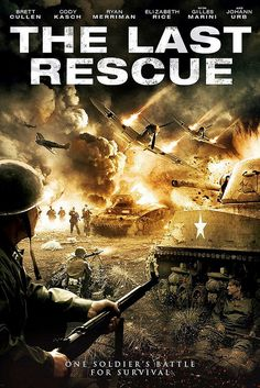 Watch The Last Rescue (2015) Full Movies (HD quality) Streaming