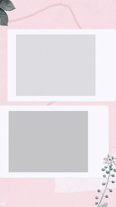 Framed Wallpaper, Iphone Background Wallpaper, Creative Instagram Stories, Instagram Story Ideas, Polaroid Picture Frame, Instagram Frame Template, Photo Collage Template, Instagram Background, Pretty Wallpapers