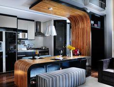 Salas / Arquiteto: Lowndes | Aron