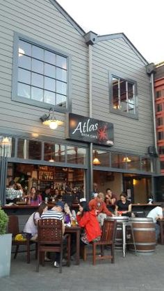 Photo of Atlas Beer Cafe South Island, British Isles, New Zealand, Trip Advisor, Restaurants, Beer, Number, Phone