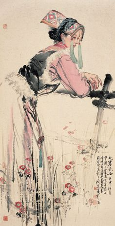 何家英(He Jiaying)... | Kai Fine Art