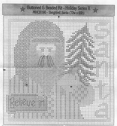 Sleighbell Santa (Pg 2 of 4)