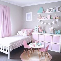 25 Amazing Girls Room Decor Ideas For Teenagers Girls Room Decor