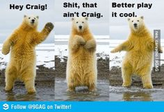 Hey Craig! I laughed really hard at this one. I hate when this happens.