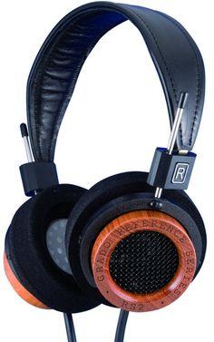 Casque audio Grado RS-2i