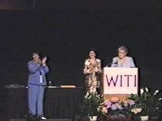 WITI - Hall of Fame - ENIAC Programmers, Kathleen McNulty, Mauchly Antonelli, Jean Jennings Bartik, Frances Synder Holber, Marlyn Wescoff Meltzer, Frances Bilas Spence and Ruth Lichterman Teitelbaum