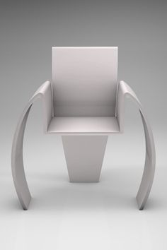 Spider Chair :: Philippe Starck