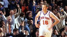 From ESPN: Steve Novak was born to shoot the 3