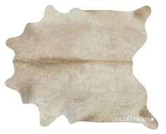 Champagne Brazilian Cowhide: XL $405.00 Our cowhide rugs are from premium quality hides with a unique multi-color speckles. Infuse class and elegance in any room of your home or office while never worrying about shedding. Greatly durable and can surely stand the test of time -- and dust! (www.ecowhides.com...) Tags: #cowhiderug #cowhide #cowhiderugs #cowhides #champagnebraziliancowhiderug #rug #haironhide #beautifulrug #braziliancowhiderug #champagnecowhiderug