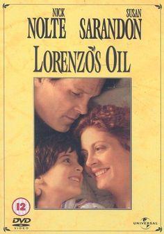 Lorenzo's Oil (1992)