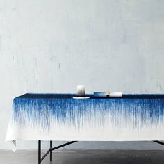 Pen Tablecloth by Ferm Living #Artistic, #Cover, #Table
