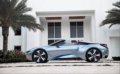 2019 BMW I8 Spyder Release date, Price, Specs, Interior