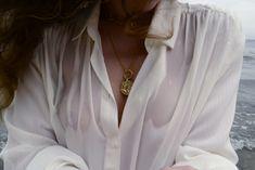 Contemporary Jewellery, Modern Jewelry, Branding Design, Fashion Accessories, Ruffle Blouse, Elegant, Tops, Women, Classy
