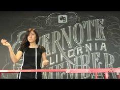 Dana Tanamachi, Chalk Artist