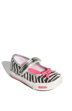 Are these not the cutest Stride Rite Mary Jane's?