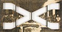 (X) version I by Kendell Geers
