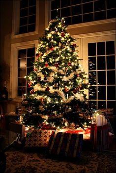 Christmas. :)