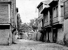 New York Kütüphanesi Arşivinden Hiç Görmediğiniz Osmanlı Dönemi Fotoğrafları | biliyomuydun.com
