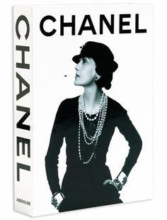 CHANEL THREE BOOK SET  #assouline