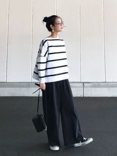 Korean Fashion Name .Korean Fashion Name Fashion Mode, Minimal Fashion, Modest Fashion, Look Fashion, Hijab Fashion, Retro Fashion, Korean Fashion, Girl Fashion, Fashion Outfits