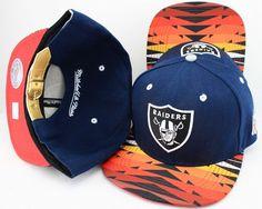 NFL Oakland Raiders Snapback Hat (45) , shopping online $5.9 - www.hatsmalls.com