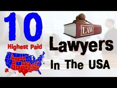 Top of the best lawyers in the United States - 844-292-1318 Virginia legal aid -  When it comes to being a jack of all trades, no one can do this better than lawyers. However, this means that a person can use their profession to gather wealth and fame for himself? Apparently so, and the question arises, who is the current 10 best-paid lawyers in the U.S.A.? Well, here is a comprehensive list of the most highly paid lawyers who not only ensure that you win the case, but also p