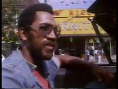 "Clip from the 1984 BBC documentary, ""Beat This: A Hip Hop History"" featuring DJ Kool Herc and Malcolm McLaren."