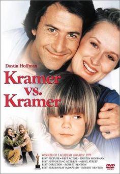 「Kramer vs. Kramer」の画像検索結果