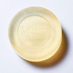 Liture Natural Junior Cleansing Skin Care Soap 2EA Set 3.5oz - Combination Skin #Liture