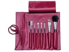 Conjunto de Pinceis para Maquiagem Belliz - Pro Collection com as melhores condições você encontra no Magazine Tradelux. Confira!