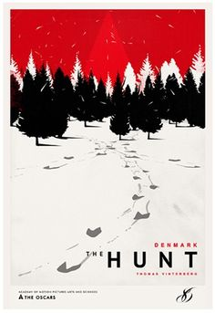Image of The Hunt
