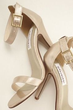 Faith Metallic Ankle