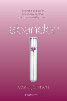 Abandon by Elana Johnson
