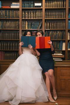 Modern Memories – Real Wedding of K + A