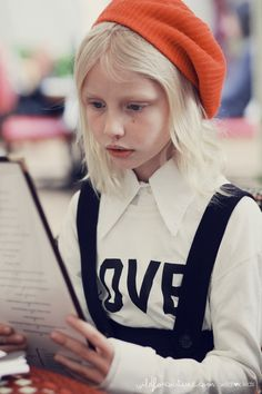 Violet Hume is a WildfoxKid - Wildfox inspiration for artists - Inspiration for artists from Wildfox Couture