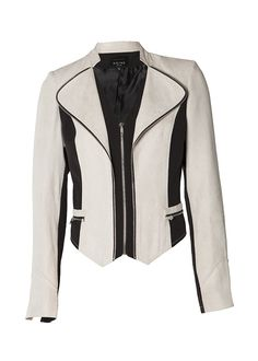 JACKA HEDDA Blazer, Jackets, Fashion, Down Jackets, Moda, Fashion Styles, Blazers, Jacket, Fasion